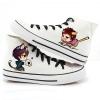 รองเท้าผ้าใบ Tome note Yaoi ver1