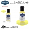 Ameri color 577 Yellow sheen 128g. (128 g)