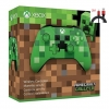 Xbox One S - Minecraft Creeper (Gen 3)(Wireless & Bluetooth) (Warranty 3 Month)