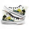 รองเท้าผ้าใบ Tome note Yaoi ver6