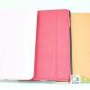 SALE BLEK เคส IPAD mini 8 นิ้ว สีพื้นราคาพิเศษ มี 3 สี แดง ชมพูอ่อน ส้ม
