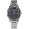 Citizen Black Dial Mens Watch BD0041-54E