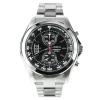 นาฬิกาผู้ชาย SEIKO Chronograph รุ่น SNN255P1 Quartz Men's Watch