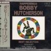 Bobby Hutcherson - Best Selection / Bouquet The Omen etc.