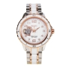 Seiko Sportura SSA884J1 Automatic Watch for women Open Balance Spring