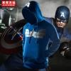เสื้อฮู้ดดี้ Captain America (1)