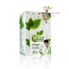 Colly Chlorophyll Plus Fiber คอลลี่ คลอโรฟิลล์ พลัส ไฟเบอร์ 15 ซอง ราคา 285 บาท ส่งฟรี ลทบ.