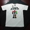 T-Shirt เสื้อยืดกันดั้ม ก็อดมาร์ส Godmars สุดเท่ห์ สีขาว จากร้าน GUNZU !!โปรโมชั่น