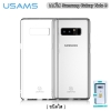 USAMS TPU - เคสใส Samsung Galaxy Note 8