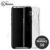 HOCO Ultra Slim TPU - เคส Samsung Galaxy S8