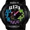 นาฬิกา CASIO Baby-G BGA-131-1B2 Neon Illuminator
