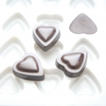 Barry Mould for choc Heart-shaped box