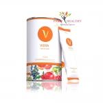 VIERA Collagen วีร่า คอลลาเจน บรรจุ 10 ซอง ราคา 529 บาท ส่งฟรี