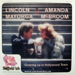 Amanda McBroom & Lincoln Mayorga - Growing Up in Hollywood Town