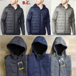 BC EXPEDITION HOOD JACKET