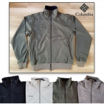 Columbia Men's Military Style Jacket