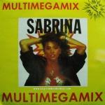 Sabrina Salerno - Multimegamix