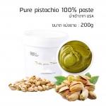 Pure pistachio 100% paste 200g