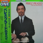 Perez Prado And His Orchestra - Excel One