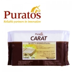 Puratos Coverlux White Chocolate 1kg