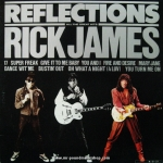 Rick James - Reflecti