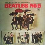 The Beatles - Beatles No.5