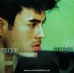 Enrique Iglesias - Hero / Enrique Remixes