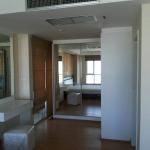 The Inspire Place ABAC Rama 9 Condominium (คอนโด ดิ อินสไปร์ เพลส เอแบค พระรามเก้า (รามคำแหง 24) ) ให้เช่า