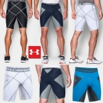 UNDER ARMOUR COMPRESSION CORE SHORT