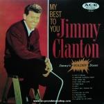 Jimmy Clanton - My Best to You