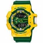 นาฬิกา คาสิโอ G-Shock GA-400 Limited Crazy Sports series รุ่น GA-400CS-9A ของแท้ รับประกัน 1ปี