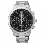 Seiko Chronograph Mens Watch SSB139P1