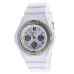 นาฬิกาผู้หญิง CASIO Baby-G รุ่น BGA-100ST-4A Starry Sky Series