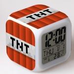 PREORDER นาฬิกา Minecraft ไมน์คราฟต์