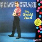 Brian Hyland - The Bashful Blond
