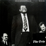 The Oscar Peterson Trio - The Trio