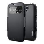 spigen SGP case S view cover Slim Armor view S 4-Black