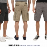 Billabong Scheme Cargo Shorts Update Design ( มาเพิ่ม 03-06-58 )
