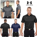 Under Armour Heat gear Tech Polo