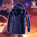 Preorder เสื้อกันหนาวฮู๊ดดี้ Fate/stay night