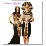 ร้านให้เช่าชุดแฟนซี ฟาโรห์ คลีโอพัตรา ชุดอียิปต์ ราคาถูก