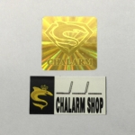 Chalarm Shop Warranty