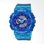 นาฬิกาผู้หญิง CASIO Baby-G รุ่น BA-110JM-2A Jelly Marine Series