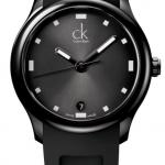 Calvin Klein Watches K2V214D1 BLACK
