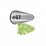 Wilton Leaf Tip 67