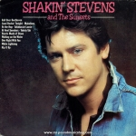 Shakin' Stevens And The Sunsets - Shakin' Stevens And The Sunsets