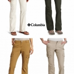 COLUMBIA Crossroad Pants - Women's