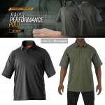 5.11 RAPID PERFORMANCE POLO