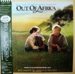 John Barry - OST. Out of Africa