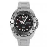นาฬิกาข้อมือ Seiko 5 Sports Automatic (New Baby Monster) SRPB33K1